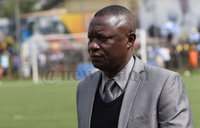 KCCA FC's Mike Mutebi confident of beating African Stars