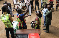 Tense Nigerian elections: closest race ever