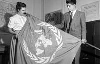At 70, universal rights declaration facing uncertain future
