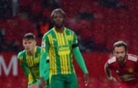 Man Utd 'must do better' despite ending home drought