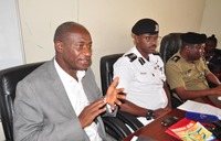 Police gives guidelines on Bishops conference