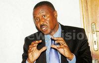 Gen. Muntu apologises to Amuriat