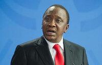 Observers under fire for 'rubber stamping' Kenya vote