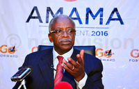 Court had to rule against me - Mbabazi