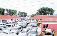 KCCA, Mengo, Basajjabalaba, traders, clash over city abattoir