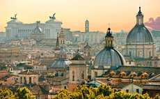 Italy considering tax breaks to lure wealthy foreigners