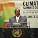 Museveni addresses UN on climate change