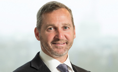Jupiter CEO Andrew Formica