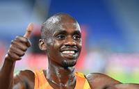Kiplimo smashes 3000m at Rome Diamond League meet
