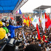 Some 40,000 join pro-govt rally as DR Congo poll row mounts