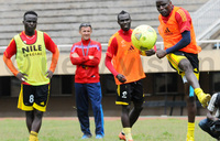 Micho pleased to have Oloya available