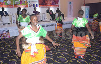Nabagereka marks day of African girl child