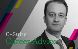 C-suite career advice: James Dunnett, EMCOR UK