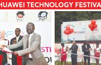 Huawei Technologies (Uganda) Co., Ltd