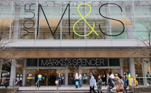Marks & Spencer suffered a huge drop in its share prices after opting for cuts of 26% last month