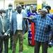 Prisoners, Ugandans in diaspora will not vote - Presidential advisor