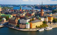 Credi index points to continued credit market improvement in Sweden