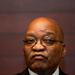 S.Africa's Zuma faces no-confidence vote in parliament