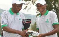 Habib Kisande wins Hima Open