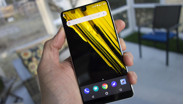 Essential is no longer selling phones, but should we still believe in Andy Rubin's vision?