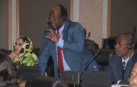 African MPs call for more openness