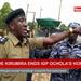 Renegade Kirumira ends Okoth Ochola's honeymoon
