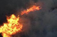 Five children die in Dokolo fire