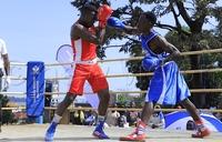 Poor funding nearly grounds Uganda's boxing team