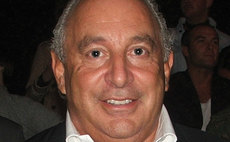 Philip Green calls for truce with Frank Field