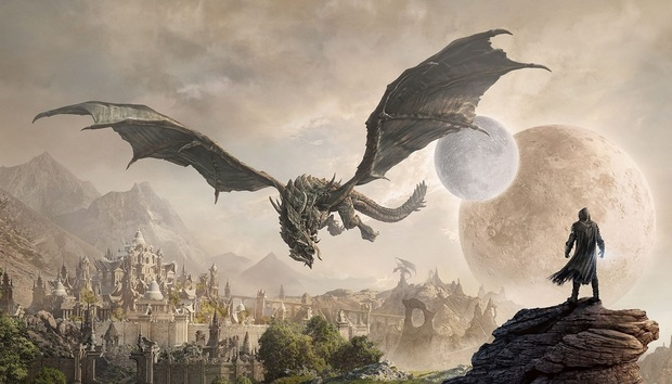 The Elder Scrolls Online: Elsweyr review: Watch the fur fly