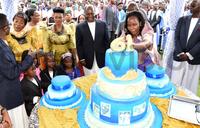 Kabaka Mutebi's 61st birthday celebrations