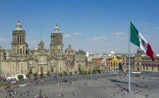 BlackRock to buy Mexican asset manager