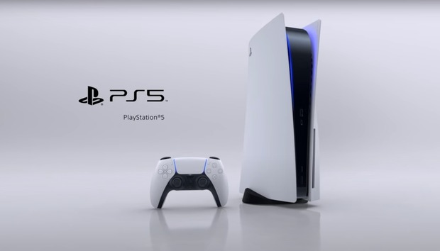 Sony reveals the PlayStation 5 and trailers for Horizon, Gran Turismo, Spider-Man and more