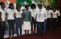 5th October declared African Youth in Agribusiness day