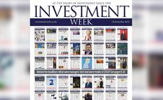 Investment Week digital edition - 10 December 2018