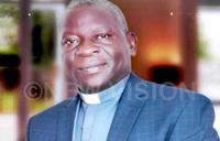 Rev. James Bukomeko elected to replace Kaziimba