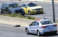 Five dead as plane crashes into Melbourne shopping centre