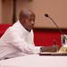 President Museveni mourns Muhammad Kirumira