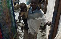 WFP to supply food to 50000 S.Sudanese