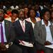 CPC: Kadaga tips Parliament staff on professionalism