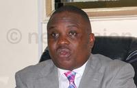 Lukwago writes to COCASE over Greenland Bank saga
