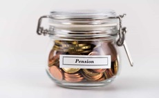 One million over 55s caught by pension tax trap