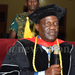Joy as the King of Bugwere returns home with an honorary degree