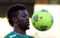 Togo name Adebayor for Nations Cup qualifiers
