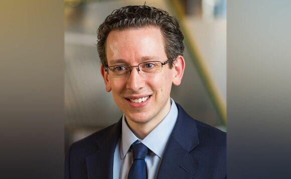 Giles Parkinson of Aviva Investors