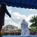 Amorous couples, sex workers whipped in Indonesia's Aceh