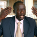 Odonga Otto storms out of committee, says chair is his junior