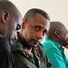 Rwanda jails top military figures for 'inciting revolt'