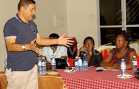 FUBA starts training referees