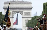France cancels 2020 Bastille Day parade over coronavirus
